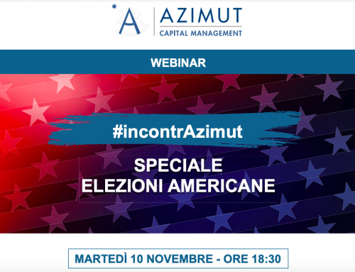 """Webinar """"Speciale Elezioni Americane"""" – 10/11/2020 ore 18.30"""