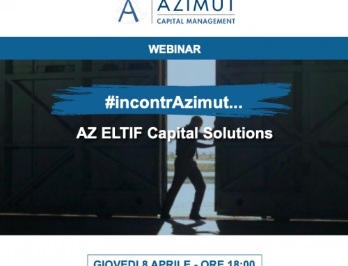 Webinar 08/04 ore 18 –  AZ ELTIF Capital Solutions