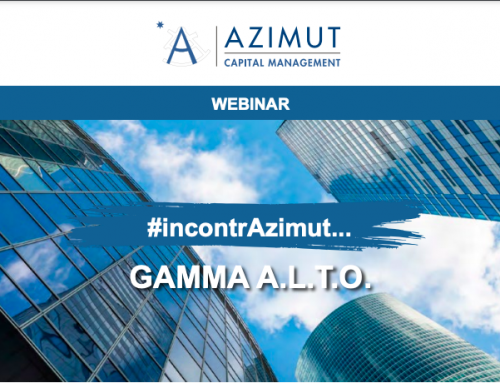 Webinar 20/05 ore 18 –  Gamma A.L.T.O.: il tempo come componente attiva della gestione