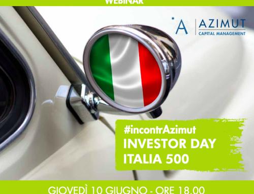 Webinar 10/06 ore 18 – Investor Day Italia 500